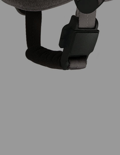 Smith Code Technology - Fidlock Buckle