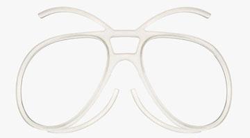 Salice Prescription Goggle Insert