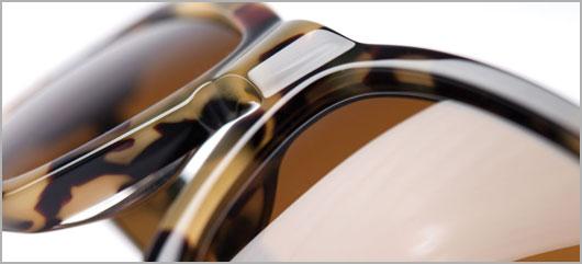 Smith Sunglasses - Handmade Acetate