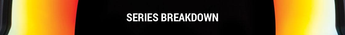 Smith Goggles - Series Breakdown