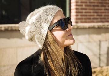 Smith Sunglasses - Zip-Up Case