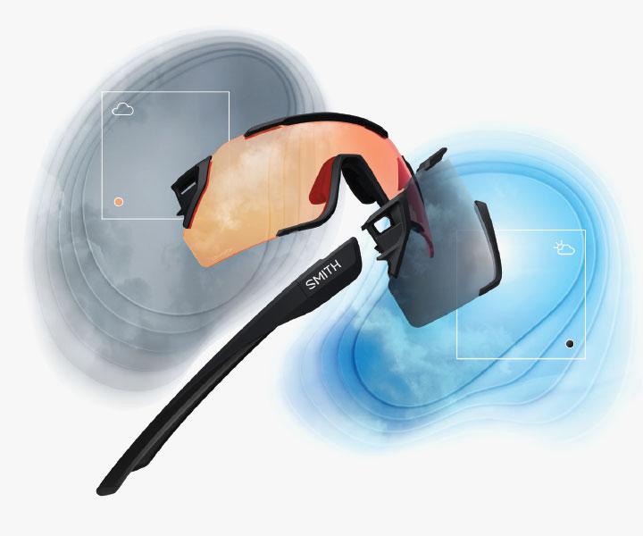 Smith Sunglasses - MAG Technology