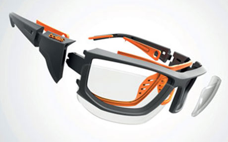 Melon Ski Goggles - Choose Your Frame
