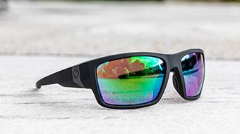 SPY Rx Sunglasses