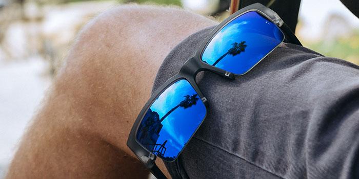 SPY 50/50 Collection Sunglasses