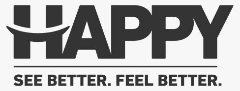 SPY Happy Lens Logo