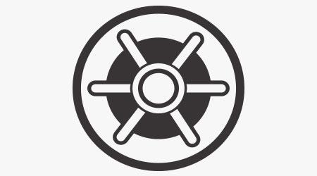 SPY Optic Frame Technology - Lock Steady 2 System