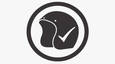SPY Optic Frame Technology - Helmet Compatible