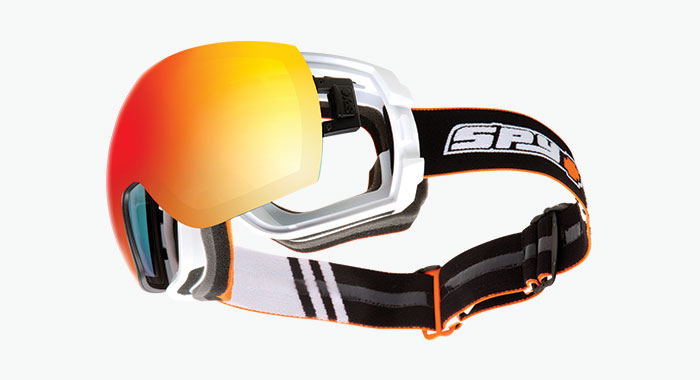 SPY Optic Ski Goggles