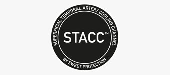 Sweet Cycle Helmet Technology - STACC Vent