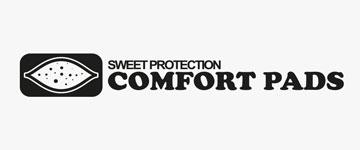 Sweet Cycle Helmet Technology - Comfort Pads