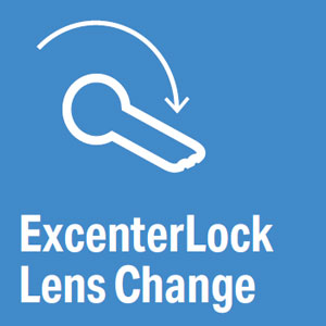 ExcenterLock Lens Change