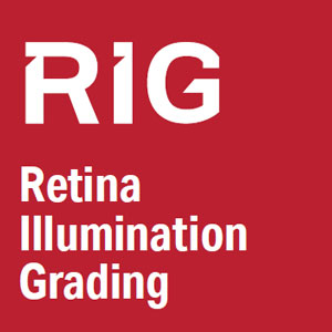 RIG - Retina Illumination Grading