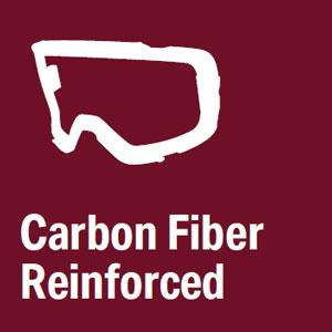 Carbon Fibre Reinforced