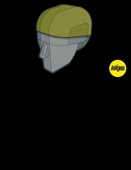 Sweet Helmets - MIPS