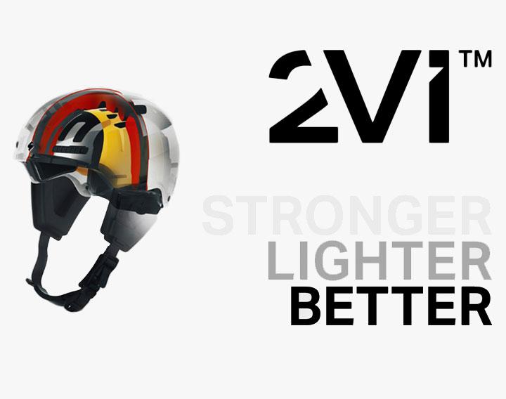Sweet Helmets - 2Vi