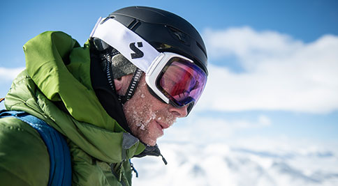 Sweet Ski Helmets