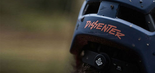 Sweet Mountain Bike Helmets - Dissenter