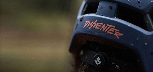 Sweet Mountain Bike Helmets - Dissenter
