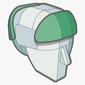 Sweet Helmet Technology - Impact Shields