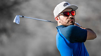 Tifosi Golf Prescription Sunglasses