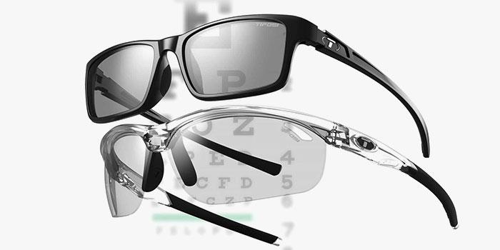 Tifosi Rx Sunglasses