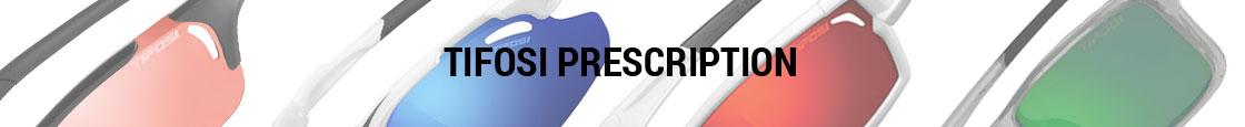 Nike - Prescription Lenses