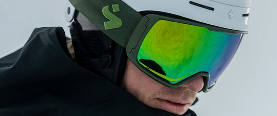 Sweet Goggles