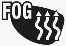 Wiley X Sunglasses Technology - Anti-Fog Coating