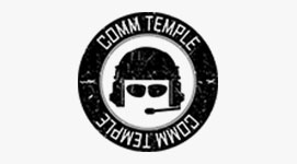 Wiley X Sunglasses Technology - COMM Temples
