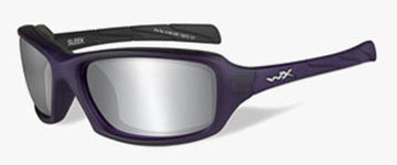 Wiley X Sunglasses Technology - Wiley X Sleek