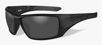 Wiley X Sunglasses Technology - Wiley X Nash