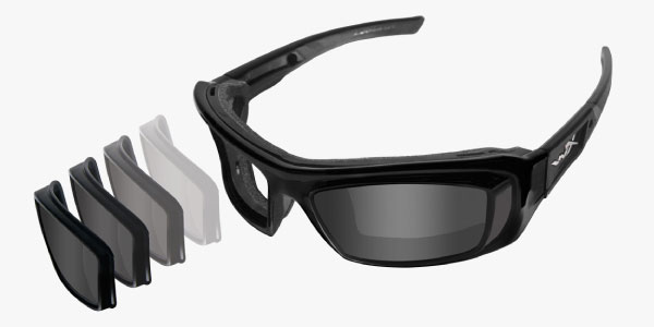 263147e455 Wiley X Sunglasses Technology - Velocity Protection