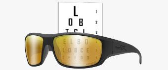 Authentic Wiley X Prescription Lenses