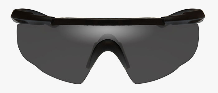 Wiley X Sunglasses Lenses