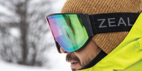 Zeal Optics ODT