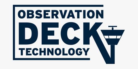Zeal Optics Observation Deck