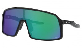 Oakley Sutro Sunglasses - Black Ink / Prizm Jade