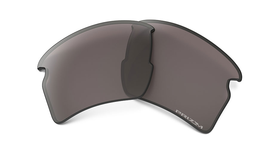 Oakley Flak 2.0 XL Replacement Lens Kit - Prizm Grey