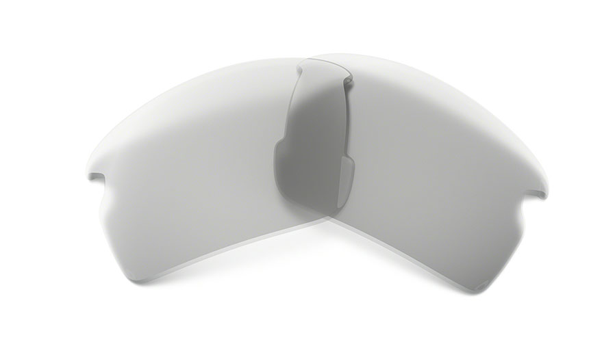 356d5ef0f9 Oakley Flak 2.0 Replacement Lens Kit - Clear - RxSport