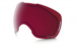 Oakley Airbrake XL Ski Goggles Replacement Lens Kit - Prizm Rose