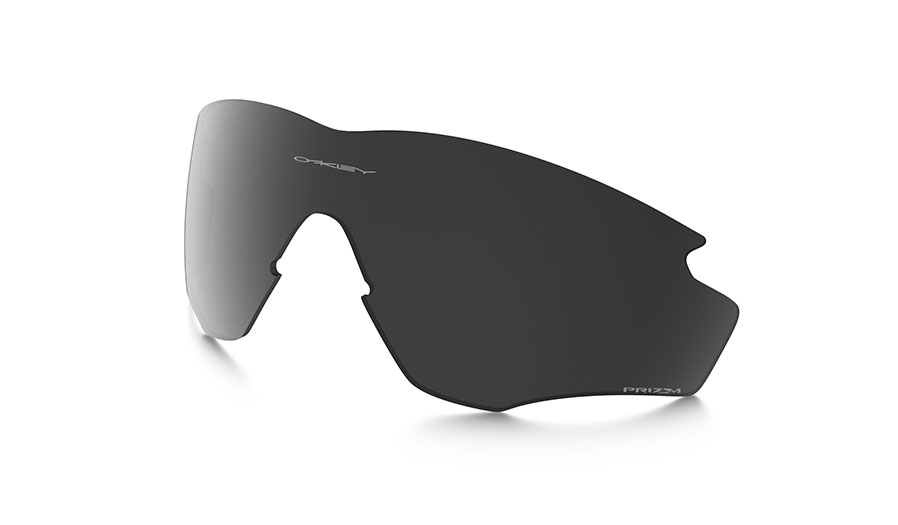 Oakley M2 Frame XL Replacement Lens Kit - Prizm Black Polarised