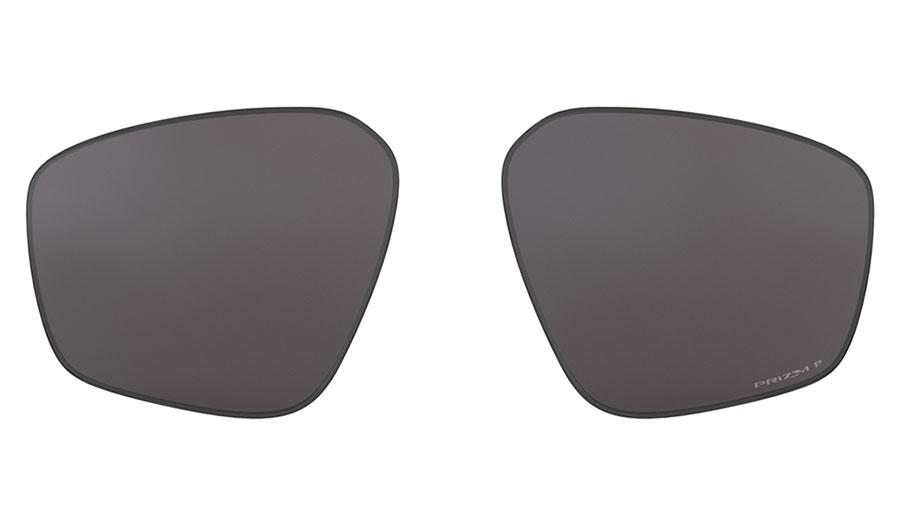 Oakley Field Jacket Replacement Lens Kit - Prizm Grey Polarised