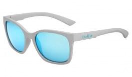 Bolle Ada Sunglasses - Matte Cool Grey / TNS Ice