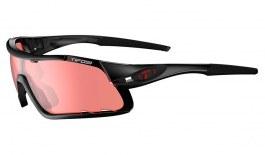 Tifosi Davos Sunglasses - Crystal Black / Enliven Bike