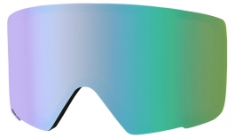 Anon M3 Ski Goggles Replacement Lens - Sonar Green