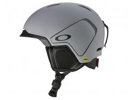 Oakley MOD 3 MIPS Ski Helmet - Matte Grey