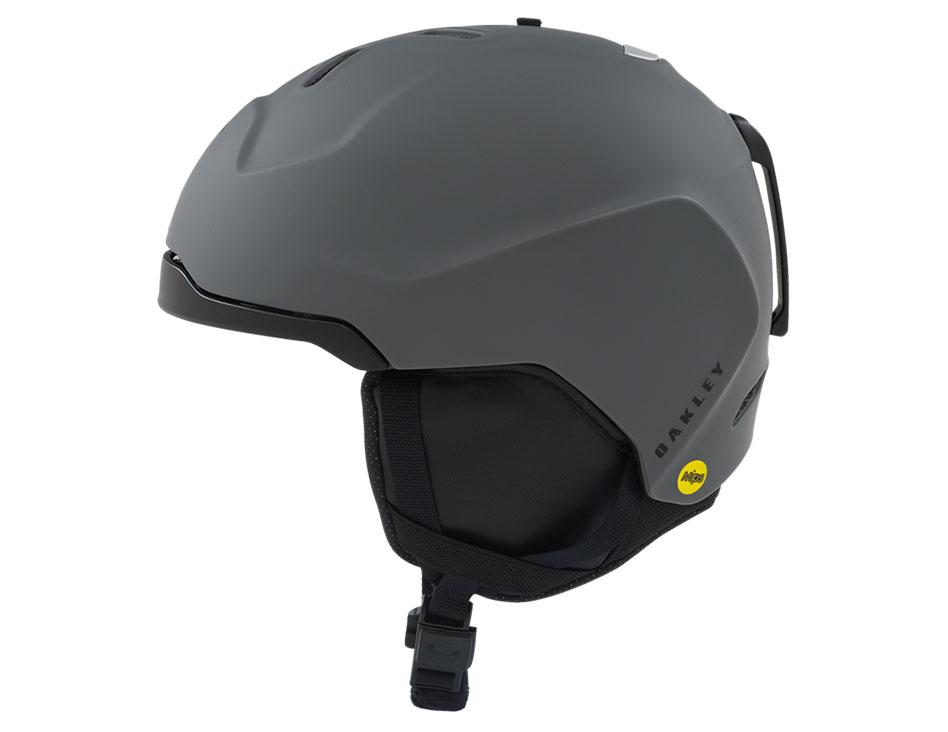 Oakley MOD 3 MIPS Ski Helmet - Matte Forged Iron