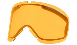 Oakley O Frame 2.0 Pro XM Ski Goggles Replacement Lens Kit - Persimmon