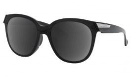 Oakley Low Key Prescription Sunglasses - Black Ink
